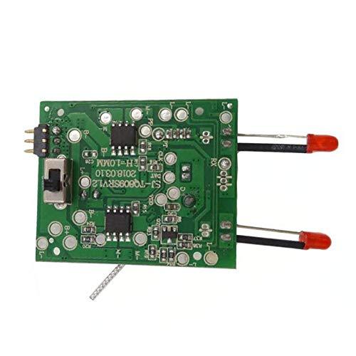 VISUO XS809S - Tablero Receptor para dron FPV RC Quadcopter ...