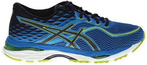 ASICS Men's Gel-Cumulus 19 Running Shoe, Directoire Blue/Peacoat/Energy, 11 Medium US by ASICS (Image #1)