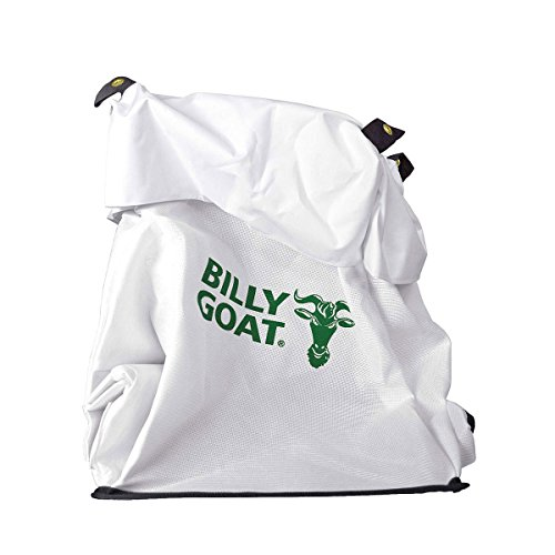 Billy Goat Standard Felt Bag for KD Model Vacuums / KD612 / 890305, -