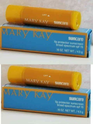 Mary Kay Lip Balm Set - 8