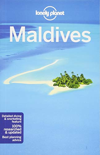 lonely planet maldives travel gear stores