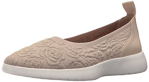 Taryn Rose Women's Daisy Knit Sneaker, Ceramic, 9 M M US ()