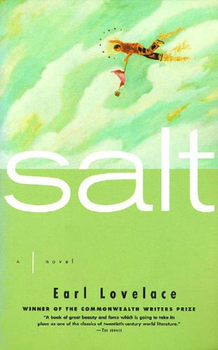 Salt: A Novel