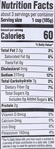 365 Everyday Value, Riced Cauliflower, Fried Rice-Style, 12 oz