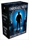 Download Michael Vey, the Electric Collection: Michael Vey The Prisoner of Cell 25; Michael Vey Rise of the Elgen; Michael Vey Battle of the Ampere, Plus Bonus Hardcover Michael Vey Hunt for Jade Dragon in PDF ePUB Free Online