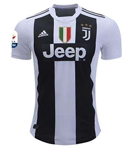 SpStore Juventus 18//19 Home Jersey Kids Size L 11//13 years
