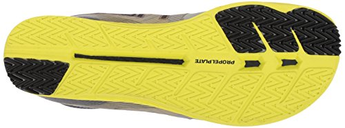 Altra Vanish-R Black Yellow Gris ymfIr