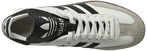 adidas Originals Men's ' Originals Samba Made Germany Trainers UK6.5 White cheap sale shop for discount reliable sale 2015 new outlet best sale cheap sale fashionable 0gxsn
