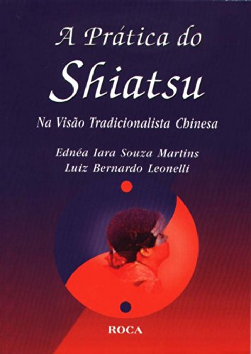 A Pratica Do Shiatsu