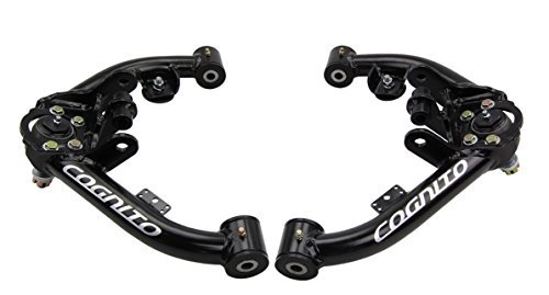 (Cognito Tubular Upper Control Arm kit UCAK100001)