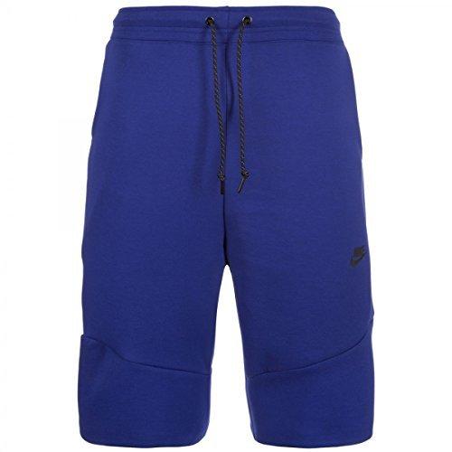 Nike Tech Fleece 2.0 Athletic Shorts Mens Style : 727357