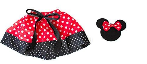 Mini  (Girls Mini Mouse Costumes)