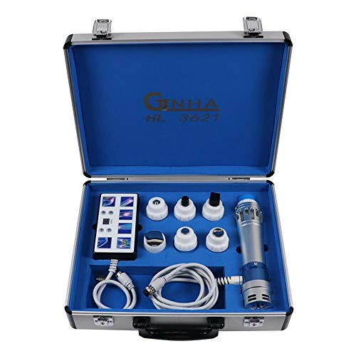 ED Shockwave Machine Joint Pain Cellulite Reduction Back Pain