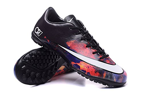 Herren Savage Beauty Mercurial Superfly CR TF Hi Top Fußball Schuhe Fußball Stiefel
