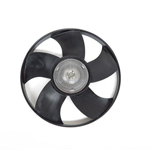 (US Motor Works 22333 Thermal Fan and Fan Clutch (2007-2009 Dodge Sprinter 3.0L Diesel))