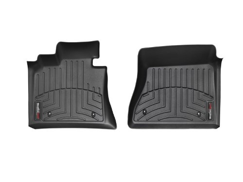 Gti Floor (WeatherTech 444961 FloorLiner)