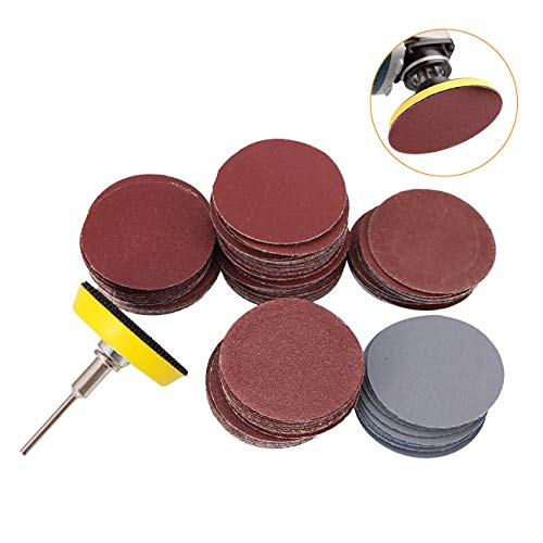 United Abrasives-SAIT 56278 SAIT-Lok-R 3ZH 3-Inch 36X Laminated Disc 50 Pack