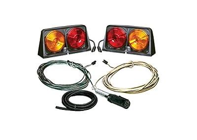 Wesbar 002670 Economy AG Light Kit