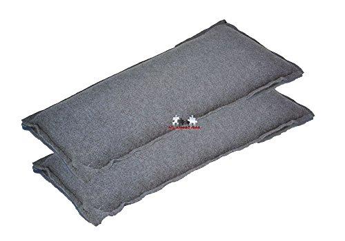 2 Stück je 1kg = 2kg Auto Entfeuchter Raum Entfeuchter Luftentfeuchter keine beschlagene Scheiben, wiederverwendbar AirDry - Bag,all-around24®