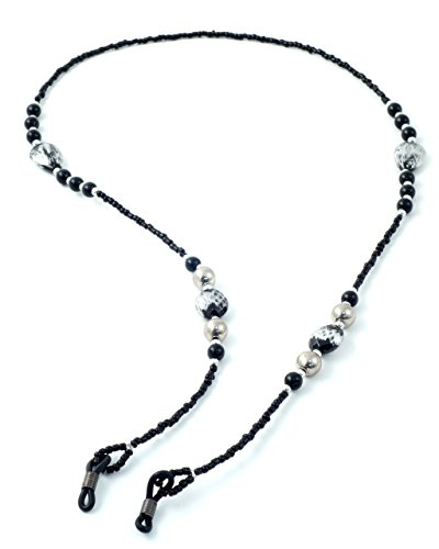 Calabria Fashion Chain Beaded Eyeglass Necklace in - Calabria Chain