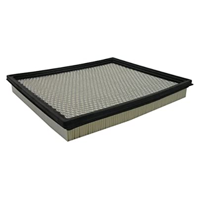 Pentius PAB7440 UltraFLOW Air Filter for JEEP Grand Cherokee (93-04), NISSAN  Armada(04-10), Frontier(05-10), Pathfinder(05-10), Titan(04-10), , Xterra(05-10), Infiniti QX56 (04-10): Automotive