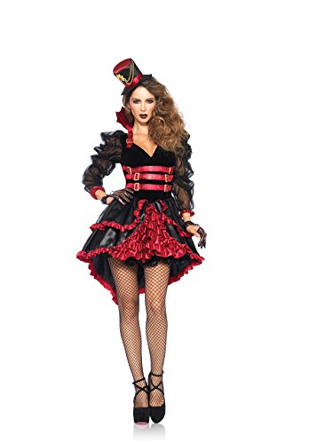Leg Avenue Womenu0027s Victorian V&  sc 1 st  Costume Overload & Shop Womenu0027s Sexy Scary Vampire Costumes for Halloween