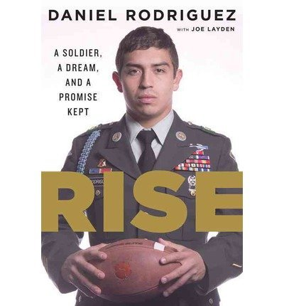 A Soldier, a Dream, and a Promise Kept Rise (Hardback) - Common