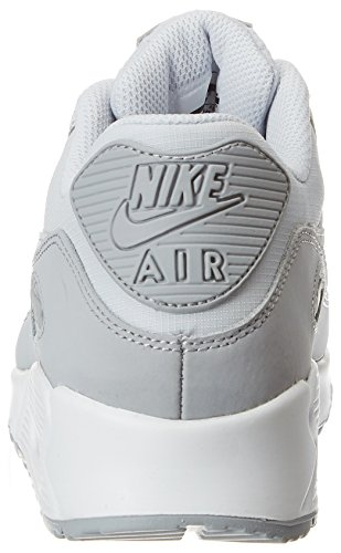Wolf Gris Chaussures de Pure NIKE Max homme Grey Platinum running 90 white Air 088 Essential wwHBzq