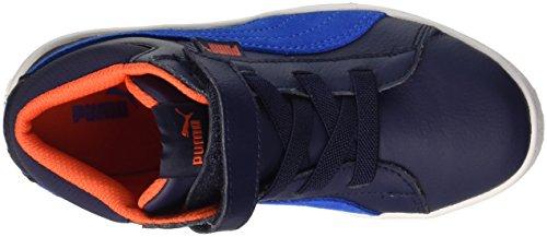 Puma 360762 05 Zapatillas De Deporte Boy Peacoat/Royal