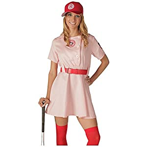 Costume Agent Inc Women's Rockford Peaches Costume
