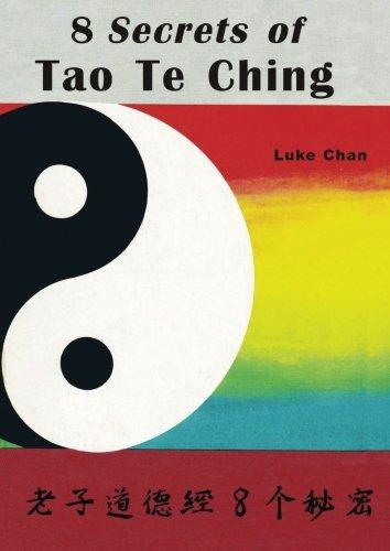 Download 8 Secrets of Tao Te Ching pdf