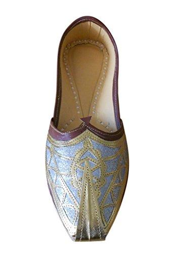 Uomo Kalra Kalra Mocassini Uomo Creations Creations Mocassini Brown Brown Kalra g5x5Z
