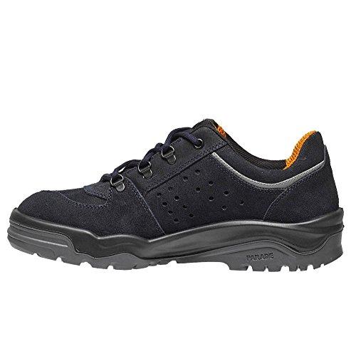 Parade 07DOXA**78 22 Sicherheits-Schuh, niedrig, Marineblau, blau, 07DOXA**78 22 PT44