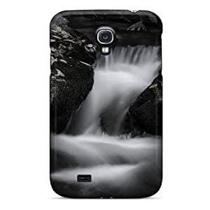 Forever Collectibles Small Fall Hard Snap-on Galaxy S4 Case