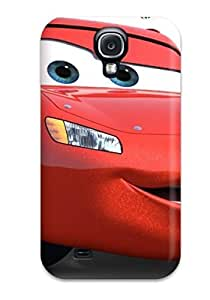 New Premium ScYPnqw1568JsUPH Case Cover For Galaxy S4/ Cars Toon Picture Of Vehicle Protective Case Cover
