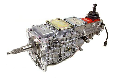 Tremec TCET5009 TKO-600 Series 5 Speed Transmission for GM with 26 Spline Input