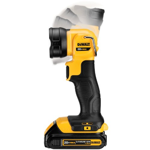 Dewalt Dcl040 20 Volt Max Led Flashlight Buy Online In