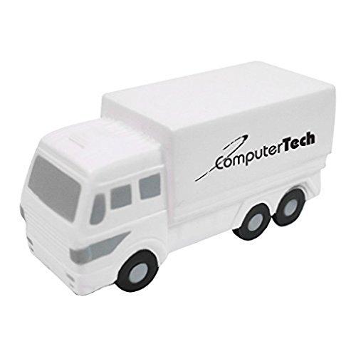 Truck Stress Reliever (Box Truck Stress Reliever - White)