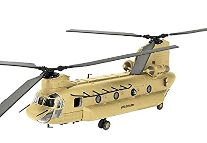 Amazon.com: Forces of Valor 1:72 US Army Boeing-Vertol CH ...