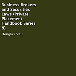 Business Brokers and Securities Laws