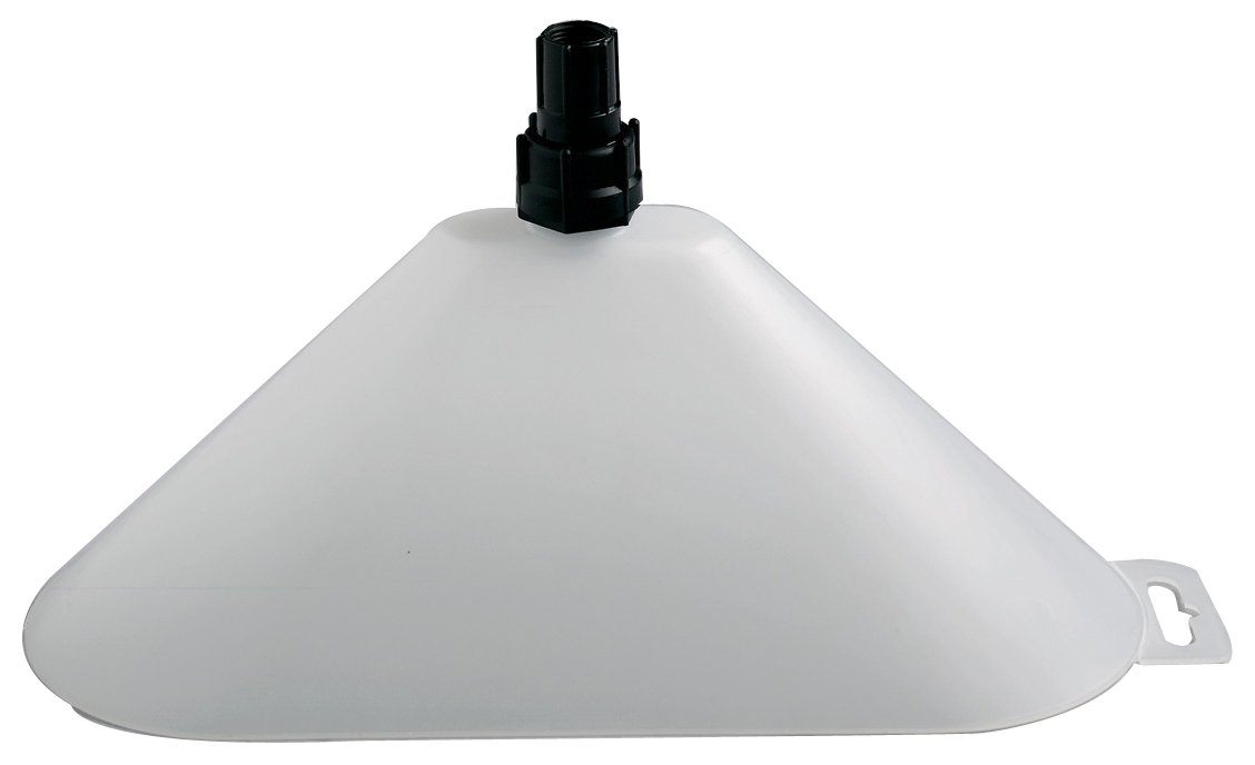 Solo 4900430 Sprayer Drift Guard with Flat Nozzle