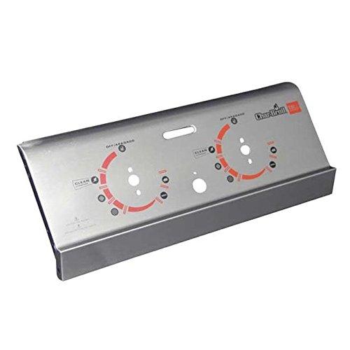 Main Control Panel (G352-0034-W1)