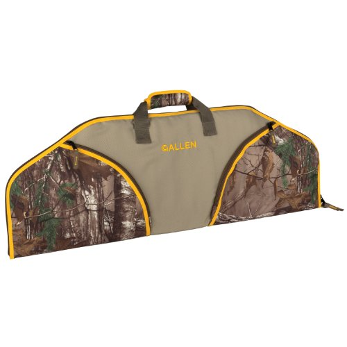 (Allen Company 41-inch Camouflage Compact Bow Case)