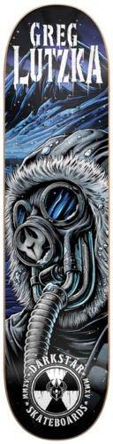 Skateboard Deck Armageddon Lutzka 8.0