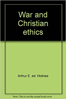 Book War and Christian ethics