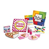 American Girl - Pizza Party Set for Dolls - Truly Me 2015 by American Girl