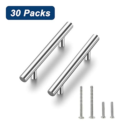- Cabinet Pulls Brushed Nickel Stainless Steel Kitchen Cupboard Handles Cabinet Handles 5