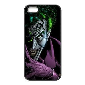 Monster Devil Men Black iPhone 5S case