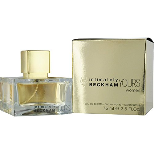 Intimately Beckham Yours By David Beckham for Women, Eau De Toilette Spray 2.5 - Beckham David Wear