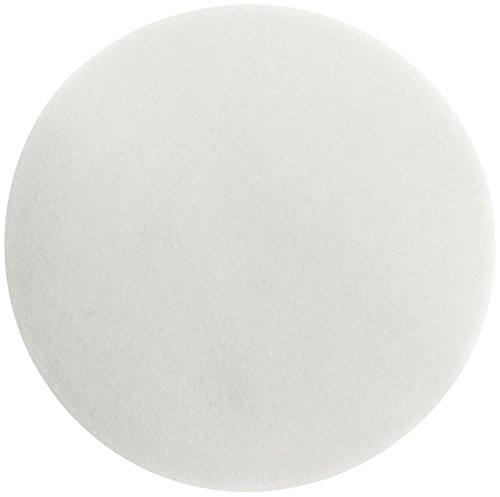 Whatman 2200-090 1PS Phase Separator Filter Paper, 90mm Diameter (Pack of 100) by Whatman